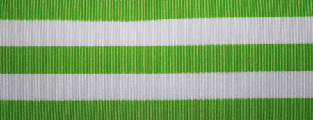 Lime Green Stripe