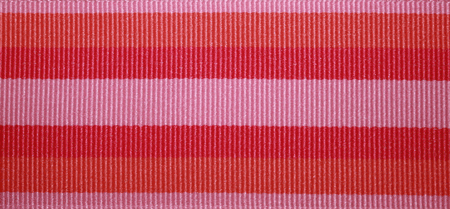Pink & Orange Stripe
