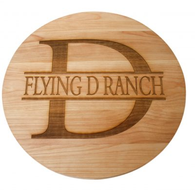 Flying D Ranch